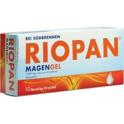 RIOPAN Magen Gel Stick-Pack
